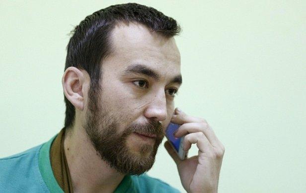СБУ предлагала задержанному российскому спецназовцу Ерофееву политическое убежище