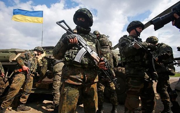 АТО могут объявить по всей Украине: подробности