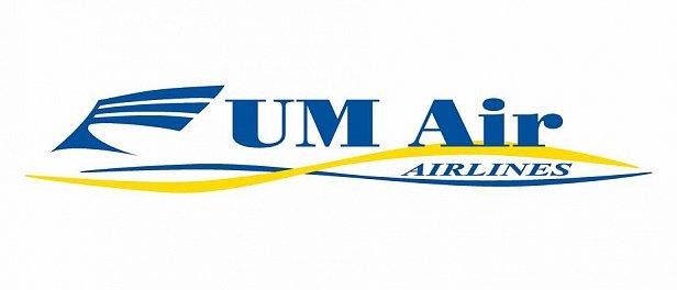 Офіційна заява прес-служби авіакомпанії UM Air