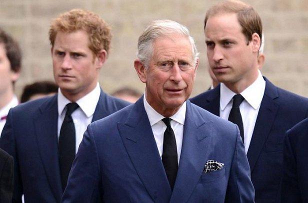 фото - принц Чарльз