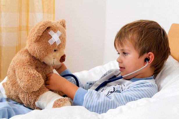 Названы детские болезни, которые «убивают» взрослых