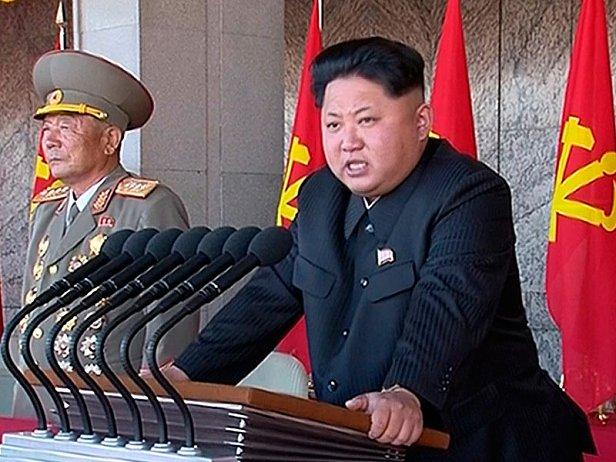 Ни свадеб, ни похорон: в Северной Корее готовятся к съезду партии