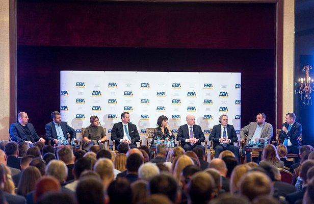 ЕБА предлагает создать Стратегическую группу по наработке изменений Налогового кодекса и включить в нее представителей бизнес-сообщества