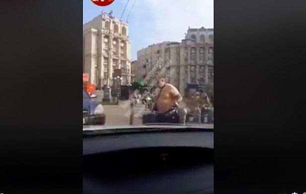 """Украинцы рейса """"Бали - Киев"""" массово сбежали из отеля """"Козацкий"""" во время обсервации"""