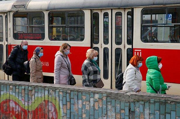 Фото — Украинцы