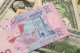 Наличный обмен валют в Киеве 17 июля 2015