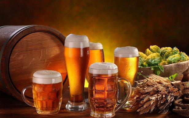 В Украине снова вырос спрос на пиво