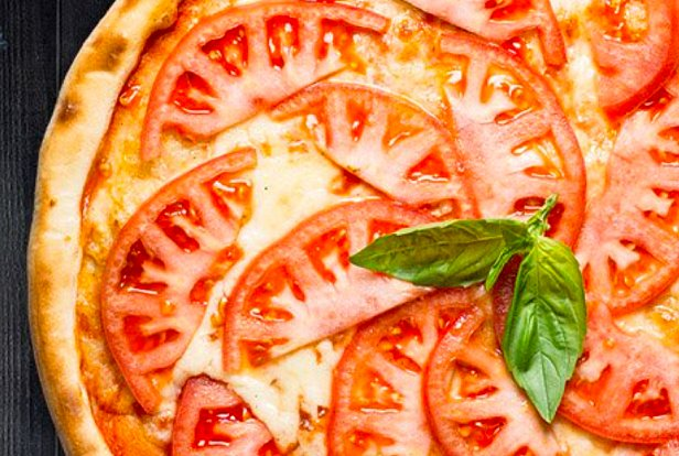 Скуштуй мене-це ж я твоя піца