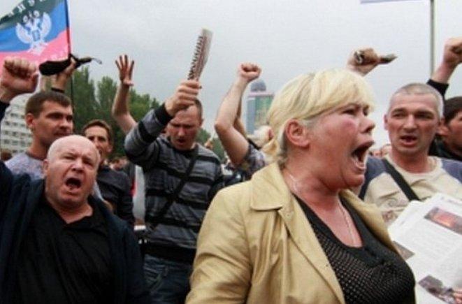 Как встретят ВСУ в освобожденном Донецке: блогер дал прогноз