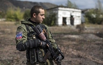 Силы АТО задержали диверсантов ДНР около Марьинки, среди них россиянин
