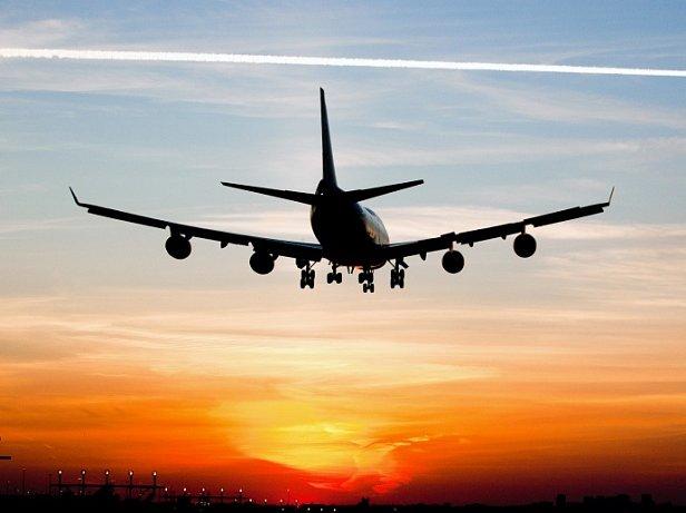 """В """"Борисполь"""" заходят две новые авиакомпании"""