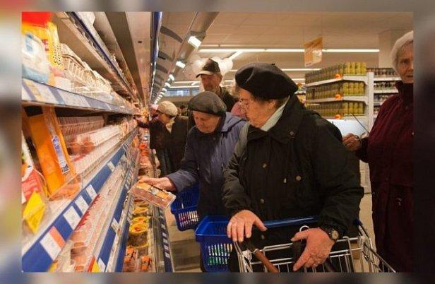 """""""Мне не интересно"""": у нардепов спросили о ценах на продукты в Украине"""