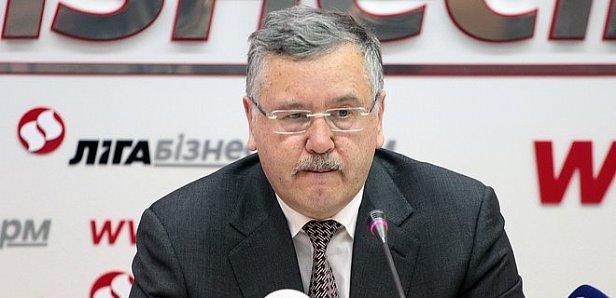 В СБУ рассказали, с чем связан допрос Анатолия Гриценко