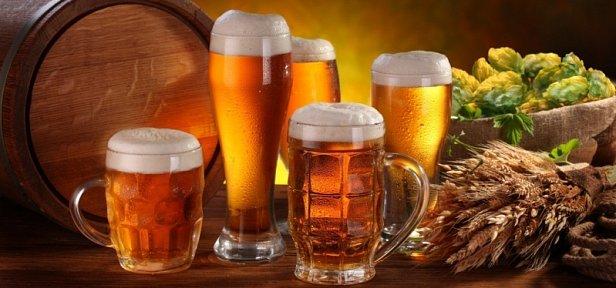 ГФС объяснила налогообложение пивоварен, продающих свою продукцию
