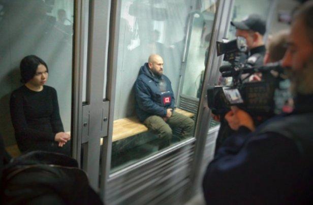 МОЛНИЯ: Суд принял решение по Зайцевой и Дронову
