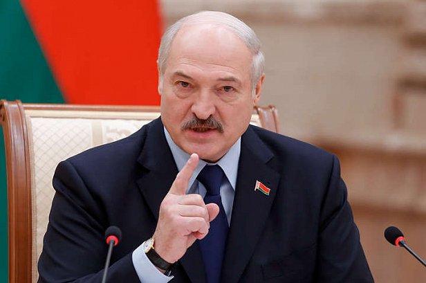 Фото — Александр Лукашенко