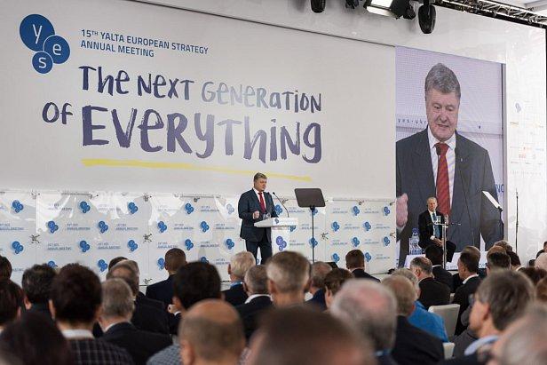 Порошенко рассказал, кого Кремль хочет видеть на выборах