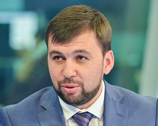 Пушилин заявил об «окончании войны» в Донбассе