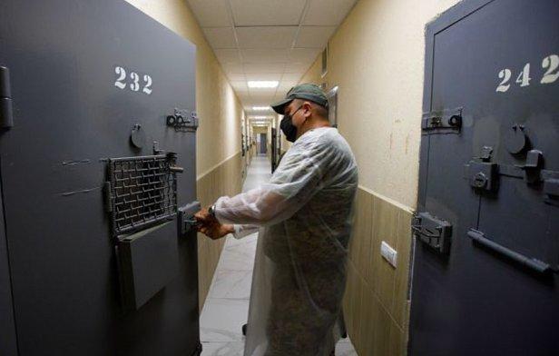 Кабмин впервые выставил на продажу тюрьму: цена и фото