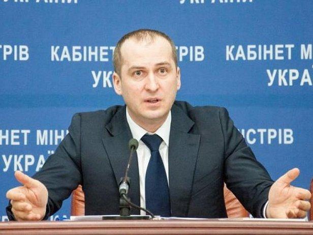 Павленко: Украина может выйти на второе место в мире по экспорту зерновых