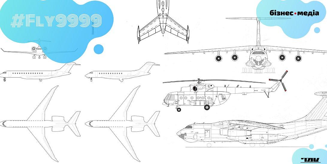 Сделать конфетку: на какие показатели работают украинские авиаремонтники