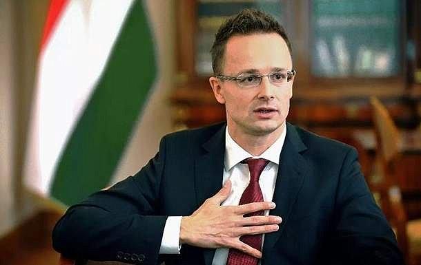 Ответный удар: Венгрия решила выслать консула Украины