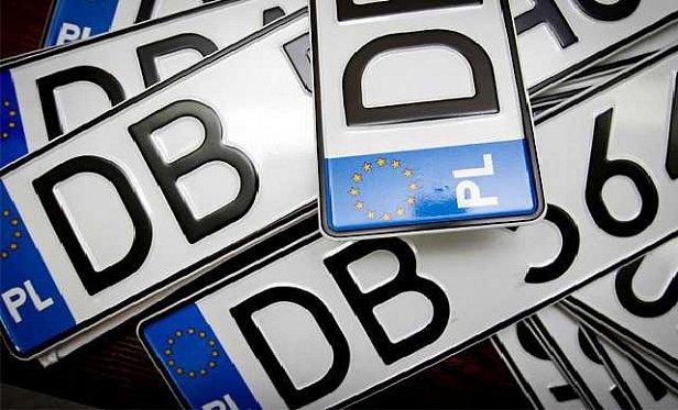 Авто на еврономерах: стало известно о договоренности активистов с властями