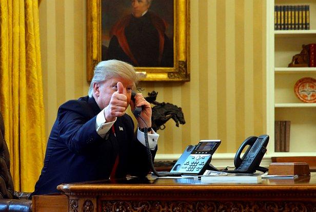 фото - Дональд Трамп