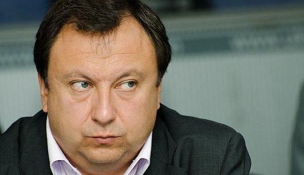 Николай Княжицкий, нардеп
