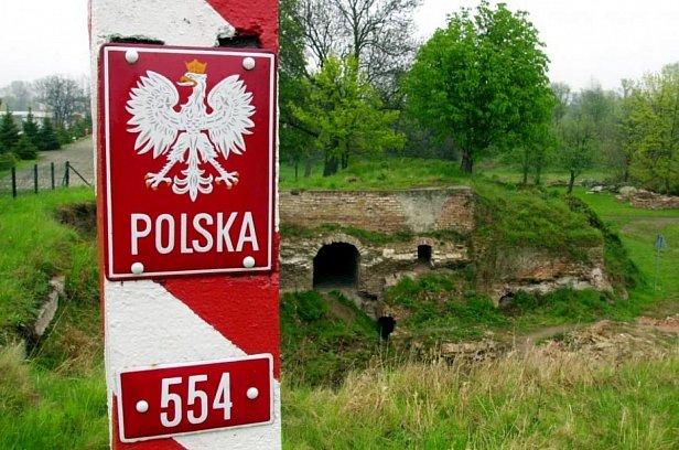 Польша намерена отгородиться от Украины забором