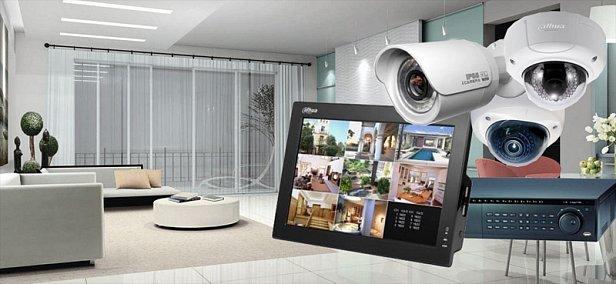 Как не допустить ошибок при выборе системы видеонаблюдения