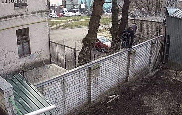 Фото — Татьяна Черновол в ГБР