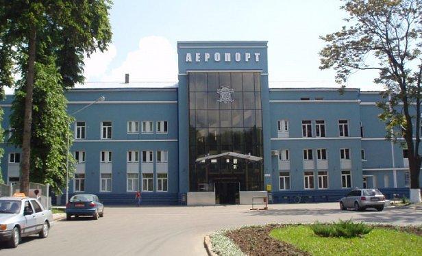 """Аэропорт """"Черновцы"""" показывает негативную динамику"""