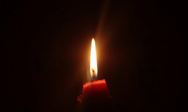 фото - свеча