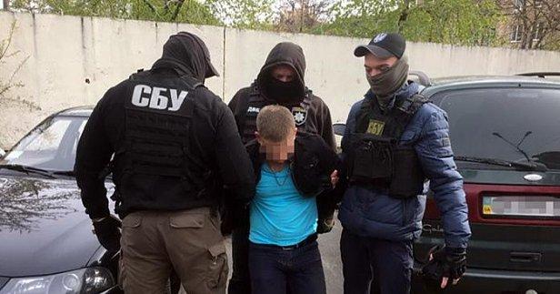 Фото - СБУ задержала радикала, который готовил теракт
