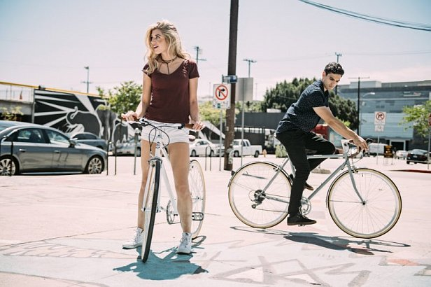 Какой велосипед можно купить для катания по городу