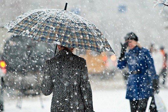 Местные власти Николаевщины объявили выходные из-за снега