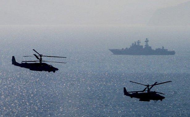 Украине грозит опасность: конфликт в Азовском море приведет к бою