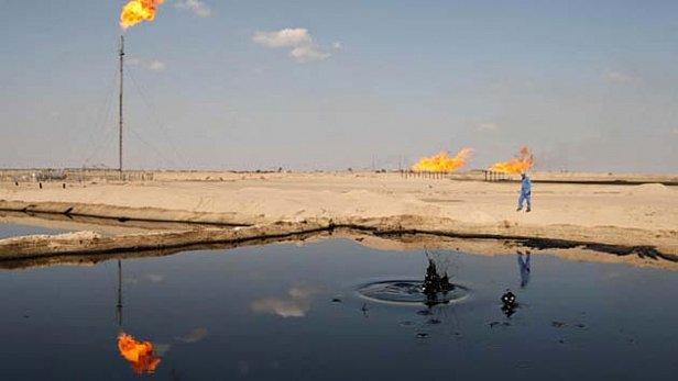Нафтогаз опроверг добычу сланцевого газа в Украине