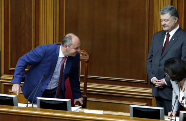 Рада прийняла важный криминальный закон для украинцев
