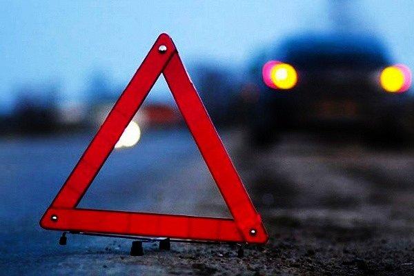 Смертельный таран: на Прикарпатье произошло жуткое ДТП с маршруткой (фото)