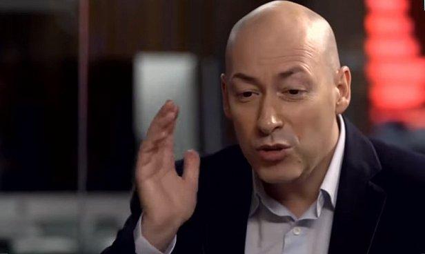 """Гордон подозревает кандидата в президенты в """"свиных"""" делах"""