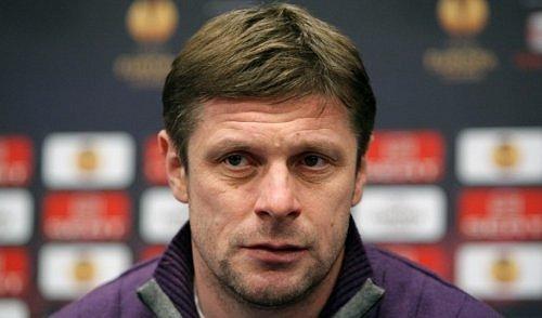 Олег Лужный заявил, что не отвечает за результат Карпат