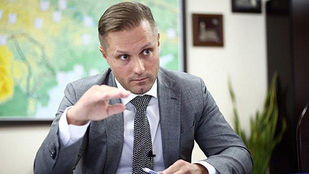 АМКУ внедряет мировые стандарты обеспечения прав субъектов расследования, – Терентьев