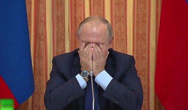 Министр обороны США назвал Путина тугодумом