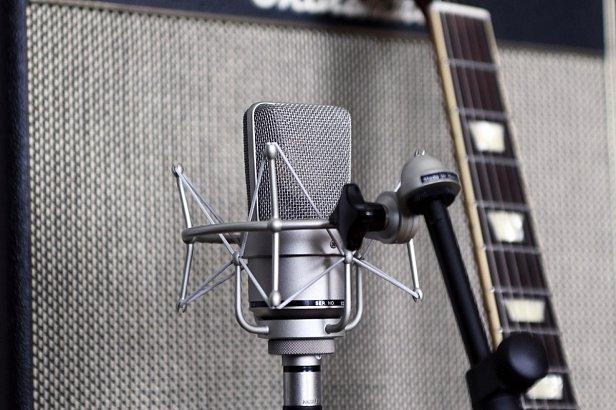 ТОП-5 лучших микрофонов для стрима