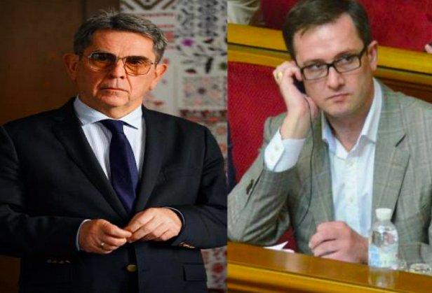 Глава МОЗ и Минфина подали в отставку - нардеп