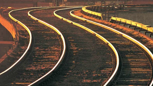 Взрыв возле Ильичевска: повреждена железная дорога