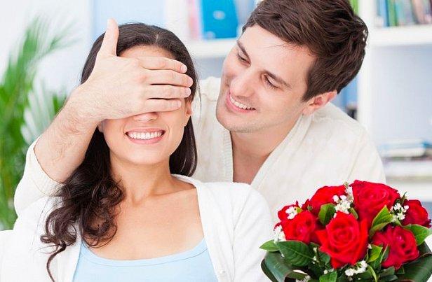 фото - смс-поздравления в День святого Валентина 14 февраля