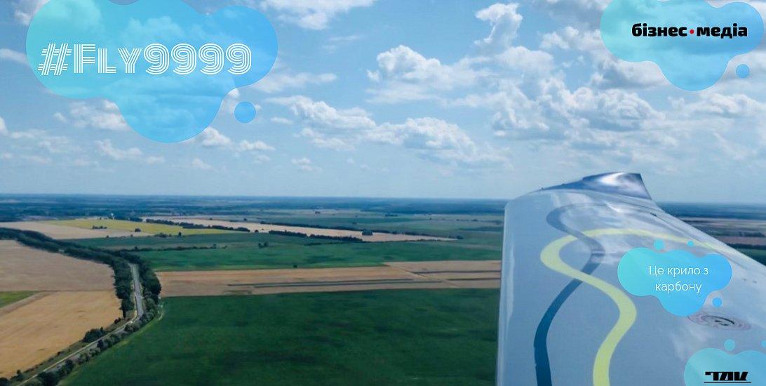 «Made in Ukraine» за будь-яку ціну — як «Плиточник» побудував літак у Броварах. Історія нового українського одномоторника